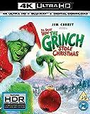 The Grinch [Region B] [Blu-ray]