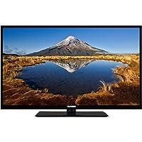 Telefunken XF32E411 81 cm (32 Zoll) Fernseher (Full HD, Smart TV, Triple Tuner) schwarz