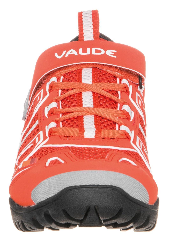 Vaude Yara TR TR TR 20318 Unisex Radschuhe Orange (Glowing ROT 281) f0f1d3