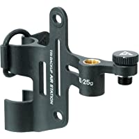 Topeak tri-backup Air estación Mini Bomba & Inflador CO2 Mount