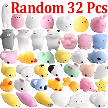 Mobile Phone Accessories Flight Tracker Soft Squeeze Phone Straps Stretchy Slow Rising Bread Cake Children Kids Toys Gift Kawaii Japan Seal Animals Mochi Squishy Cellphones & Telecommunications