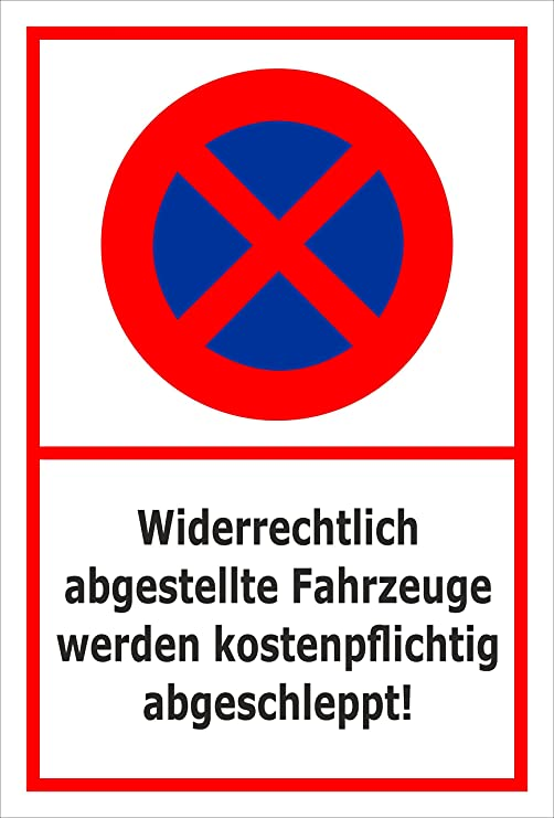 Melis S00350-031-B - Pegatina para Cartel de Prohibido ...