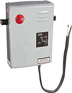 Rheem RTE 13 Electric Tankless Water Heater, 4 GPM