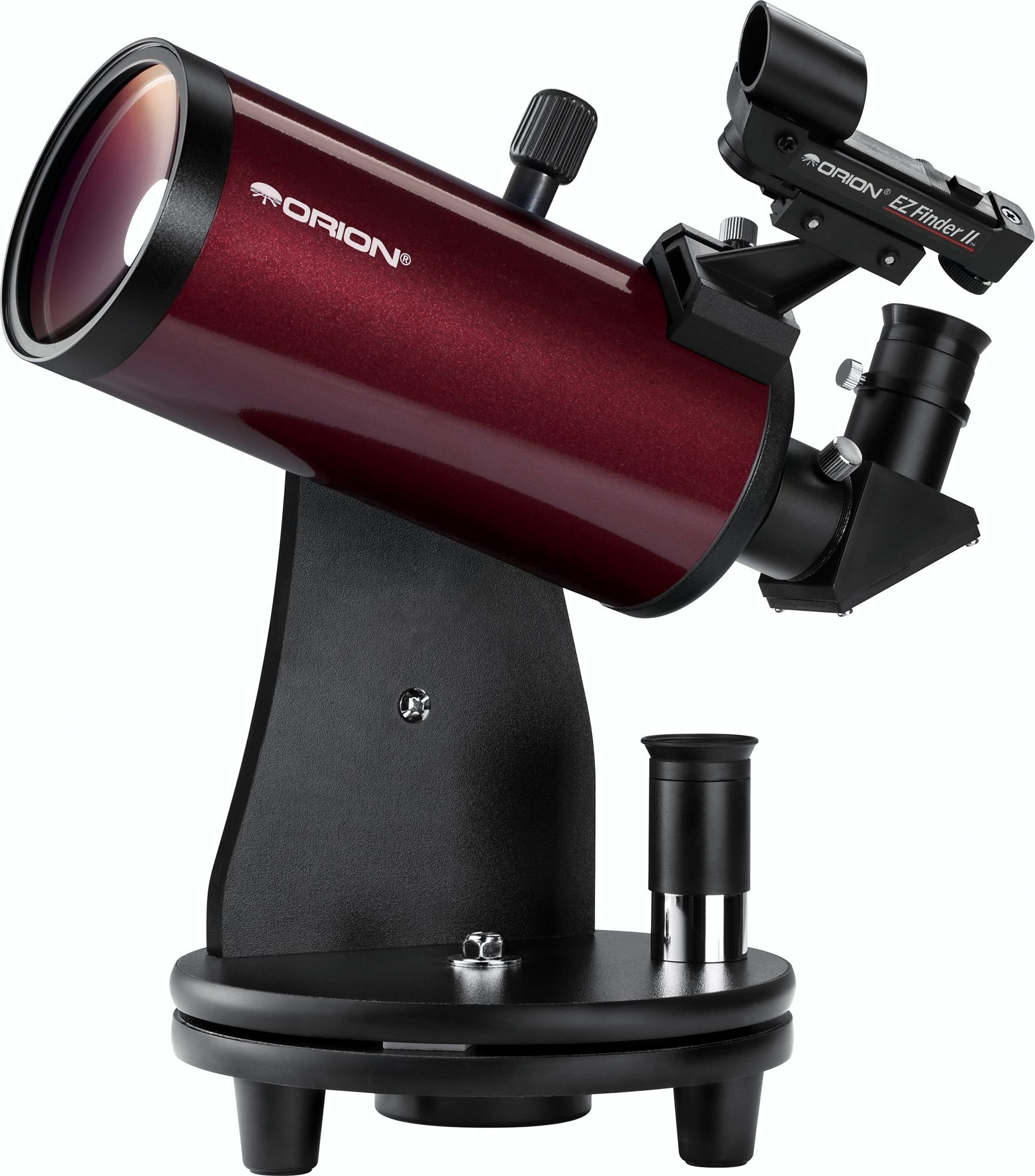 Orion 10022 StarMax 90mm TableTop Maksutov-Cassegrain Telescope by Orion