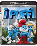 I Puffi (Blu-Ray 4K Ultra HD + Blu-Ray)