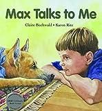 Max Talks to Me (Sit! Stay! Read!)