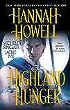 Highland Hunger (McNachton Vampires Book 8)