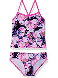 8320cbb165 Kanu Surf Girls  Summer Dream Tankini Swimsuit