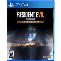 Resident Evil 7 Biohazard Gold Edition for PlayStation 4 by Capcom