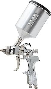 DEWALT HVLP Spray Gun, Gravity Feed (DWMT70777)