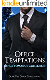Office Romance: Office Temptations (Alpha Boss Romance) (4 Book Short Stories Romance Collection)