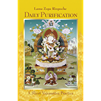 Daily Purification: A Short Vajrasattva Practice (English Edition)