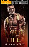 Light Up My Life (Forbidden Heat Book 4)