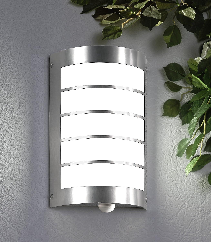bewegungsmelder lampe außen