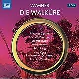 Richard Wagner: Die Walküre [Box Set]