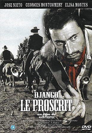 PROSCRIT TÉLÉCHARGER DJANGO LE