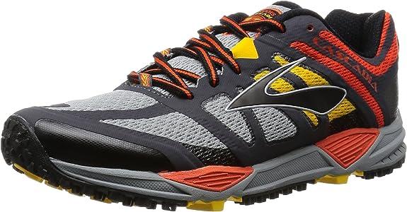 Brooks Cascadia 11, Zapatillas de Running para Hombre: Amazon ...