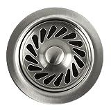 Deluxe Series ISE (In-Sink-Erator) Metal Disposal