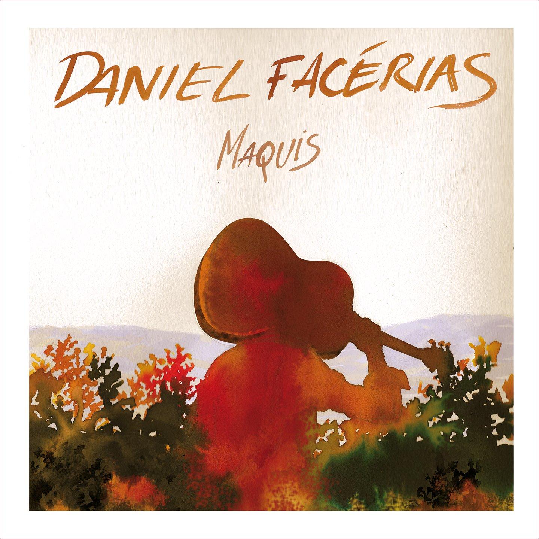 Maquis: Daniel Facérias: Amazon.es: Música