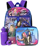 Disney Descendants 5 Pc Set Backpack, Purple/Multi (Purple) - KD7Q5KDSY01IR00