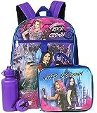 Disney Descendants 5 Pc Set Backpack, purple/multi (Purple) - KD7Q5KDSY01IR00