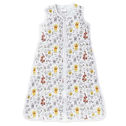 aden por aden + anais 2,5 tog) saco de dormir de invierno - Winnie the Pooh de Winnie the Pooh (0 - 6 meses): Amazon.es: Bebé