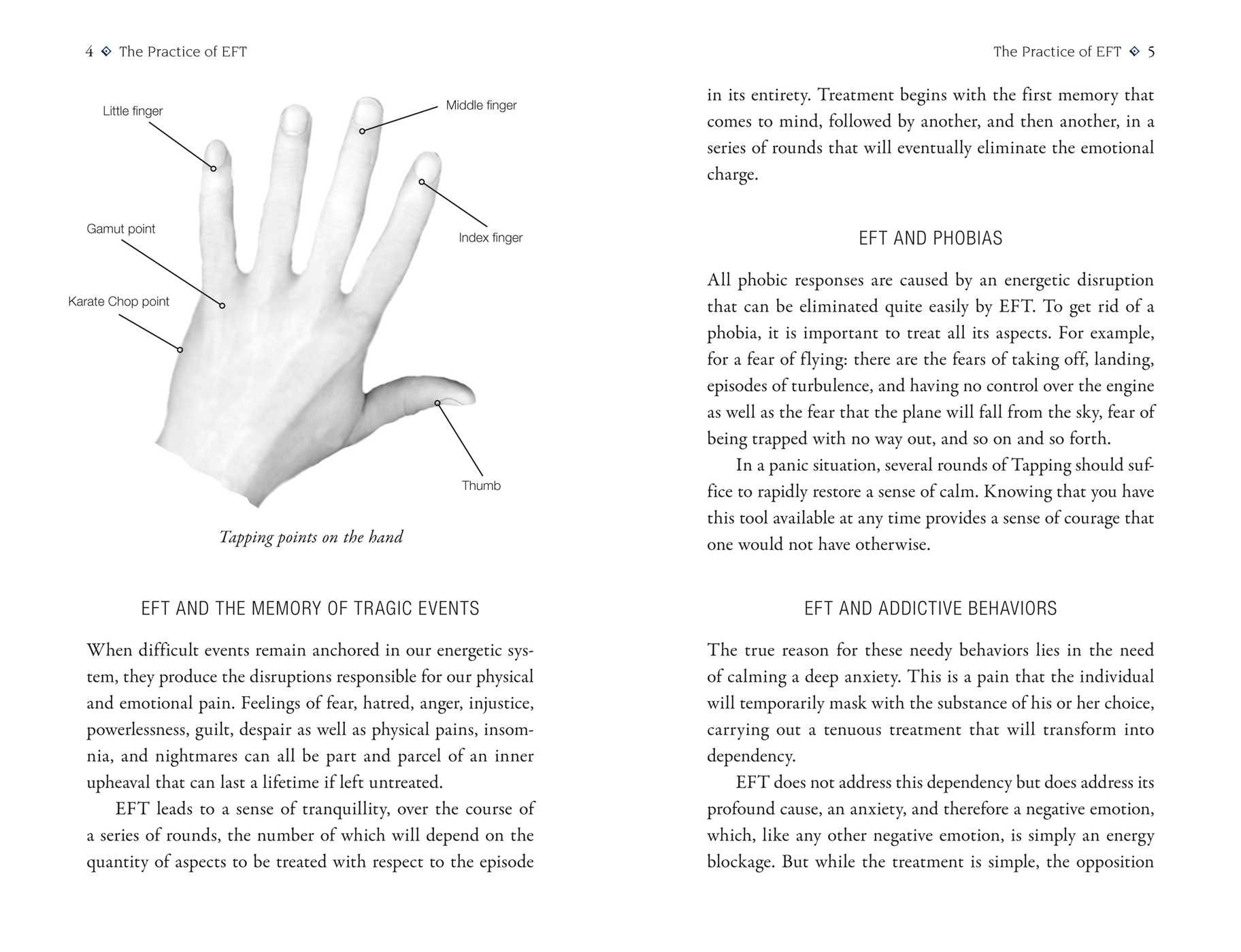 The book of tapping emotional acupressure with eft sophie merle the book of tapping emotional acupressure with eft sophie merle 9781620556016 amazon books nvjuhfo Gallery