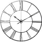 Amazon Com Howard Miller 625 372 Lacy Gallery Wall Clock