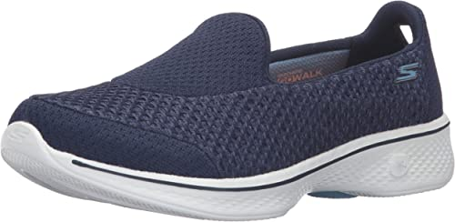 Affordable price Women Skechers GO Walk 4 Kindle Trainers