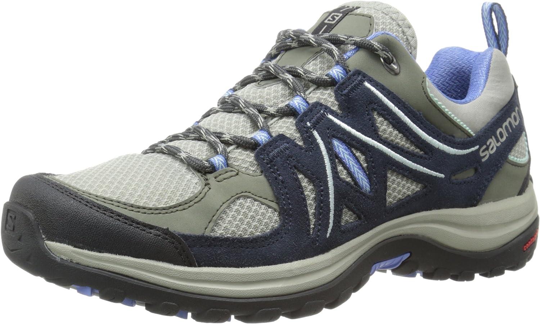 Salomon Women s Ellipse 2 Aero W Hiking Shoe