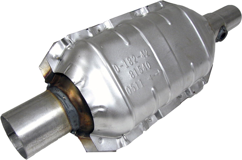 Walker 82352 CalCat OBDII Catalytic Converter