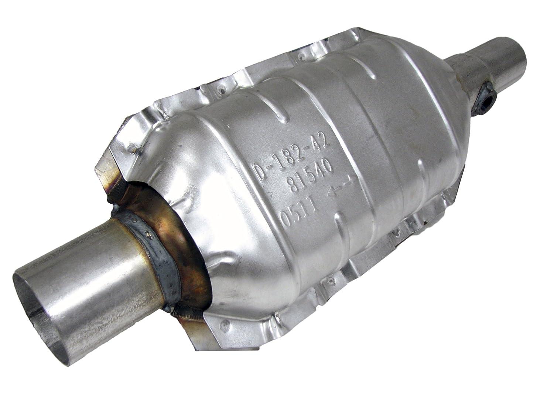 Walker 81540 CalCat OBDII Catalytic Converter Tenneco