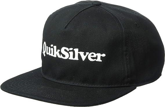 Quiksilver Mens Charkerson Trucker Hat
