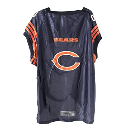3fe895d7c Amazon.com   NFL Chicago Bears Premium Pet Jersey