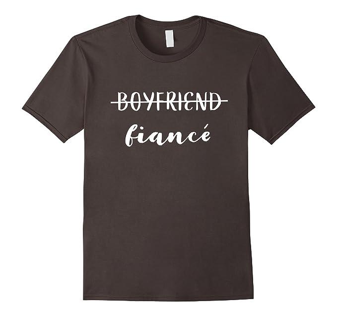 Amazoncom Boyfriend Fiance Shirt Clothing