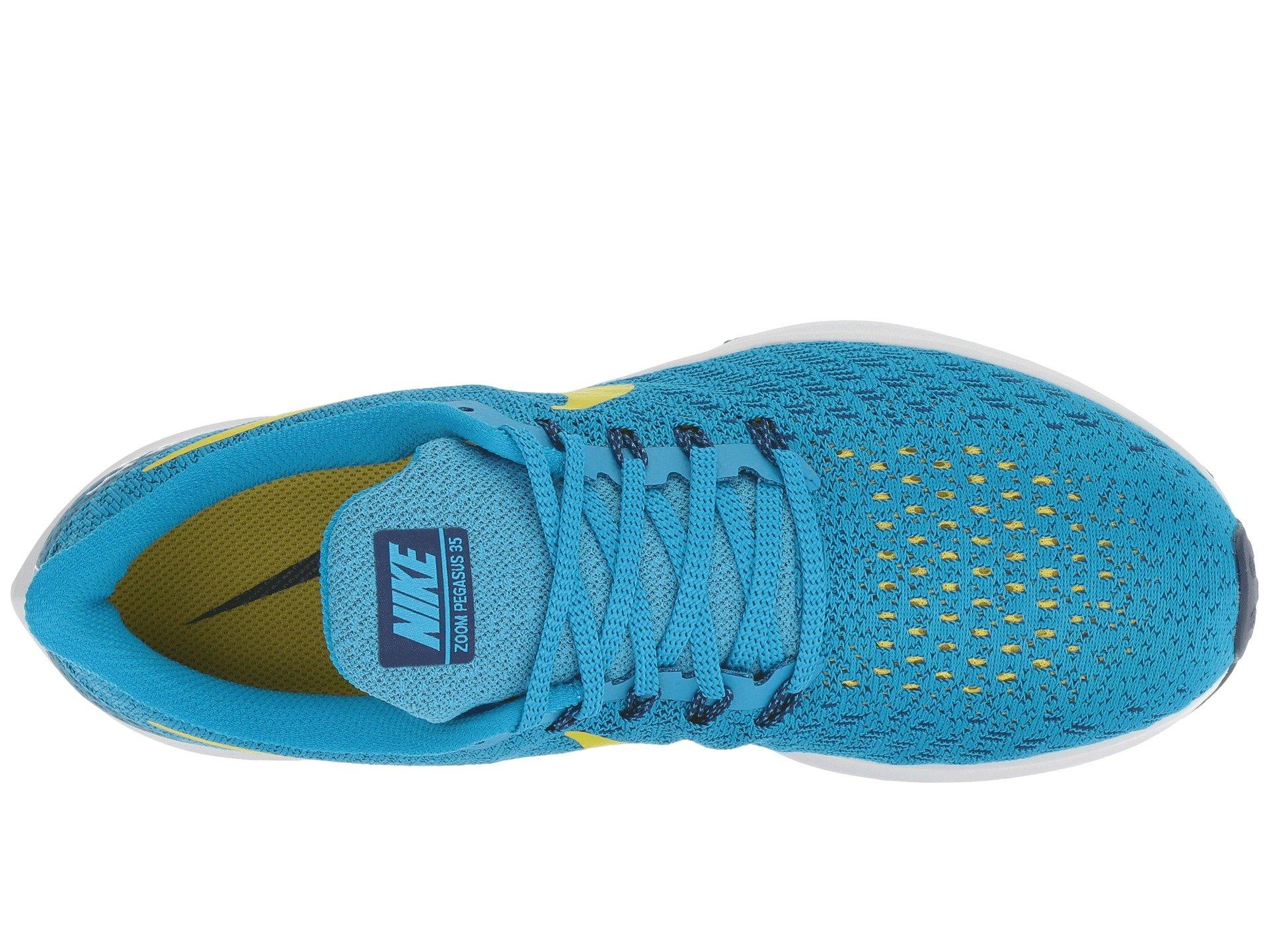 Nike Womens Air Zoom Pegasus 35 Womens 942855-400 Size 5 by Nike (Image #9)