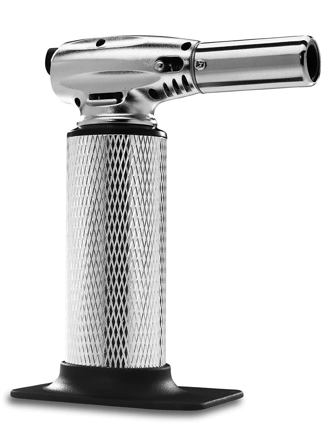 Amazon.com: Messermeister Cheflamme Culinary Torch: Cooking ...