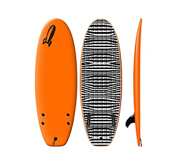Rock-It CHUB Surfboard