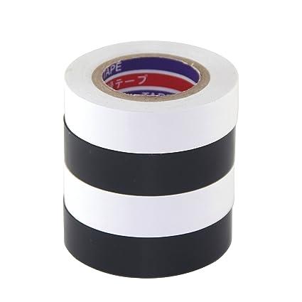 PVC Adhesive tape for sigillatore 9mmx66 metre yellow