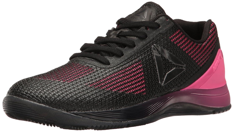 Reebok Women's Crossfit Nano 7.0 Track Shoe B01HH1Z978 5.5 B(M) US|Solar Pink/Black/Lead/White