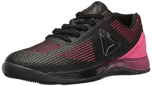 Zapato Power Walker II para mujer, negro, 8,5 M US