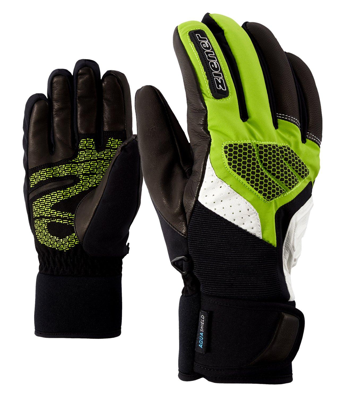 Ziener GEMAX AS (R) Glove Ski Alpine