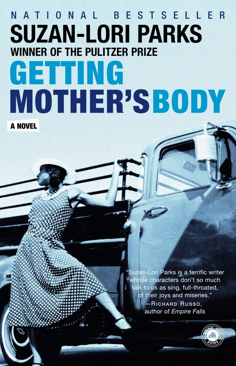 Read Online Getting Mother's Body: A Novel PDF