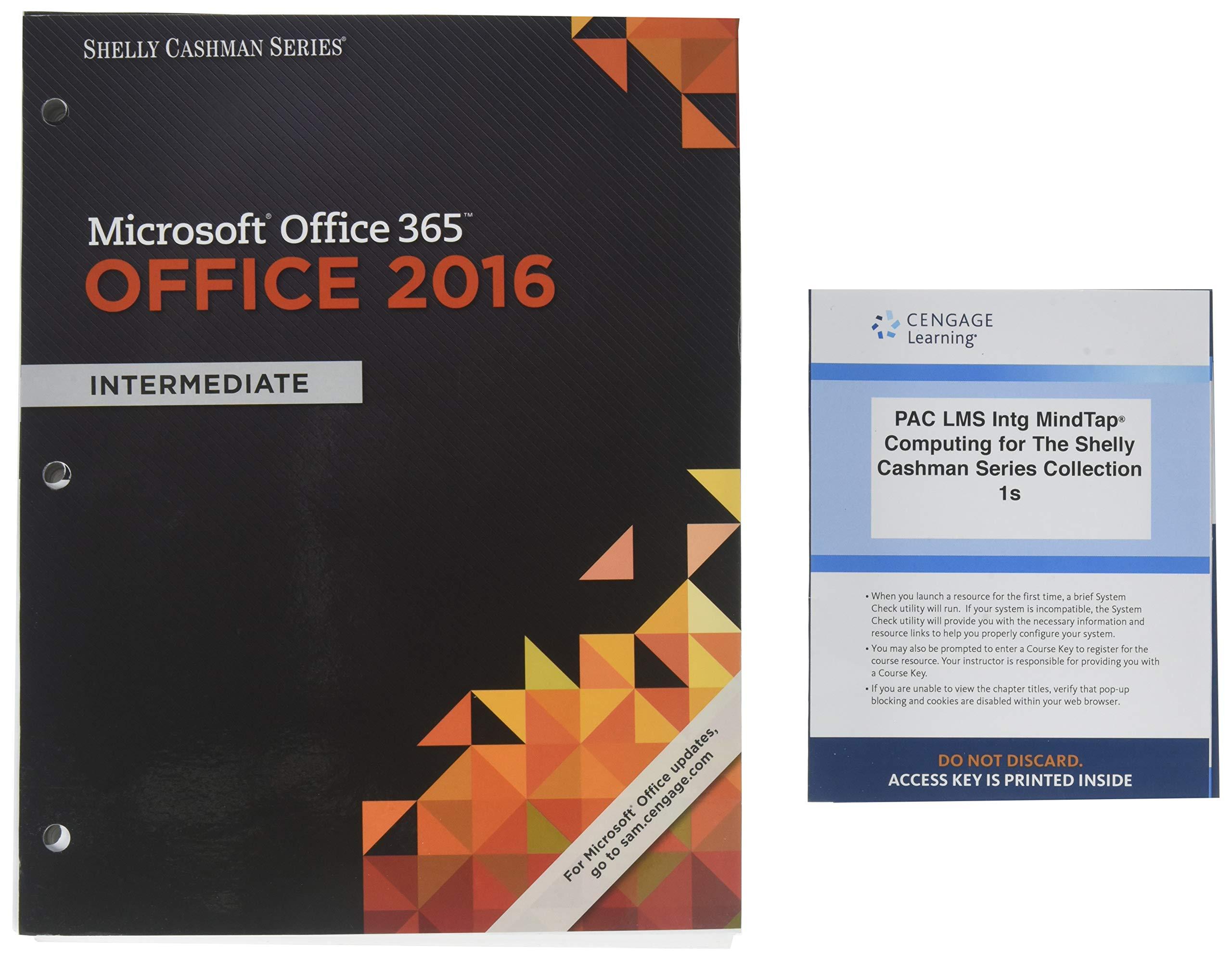 microsoft 365 office 2016 book