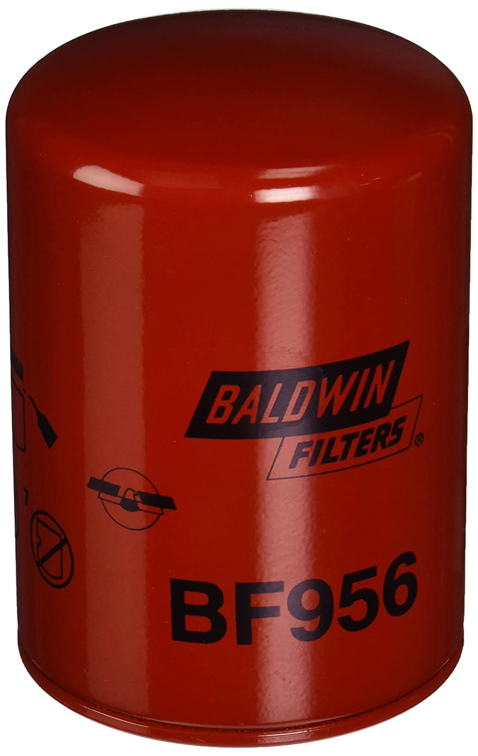 Baldwin BF956 Fuel Filter