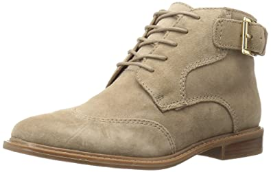597941268 Tommy Hilfiger Women s Julea Ankle Bootie Taupe 9.5 M US