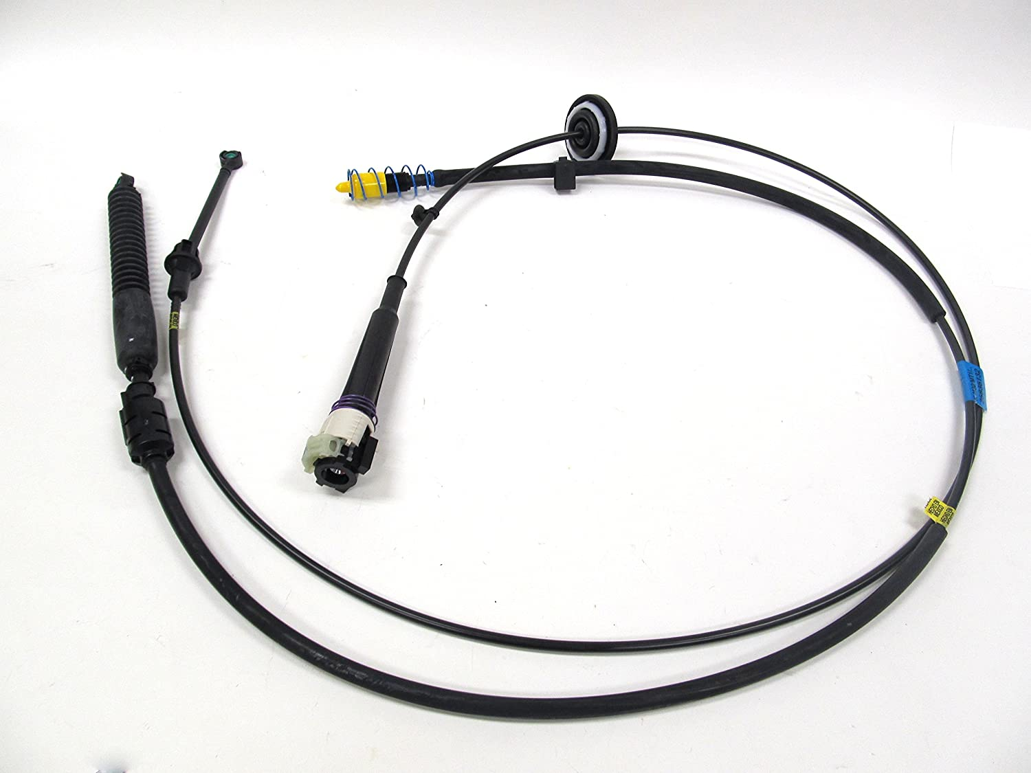 Genuine GM Cable Kit 12477640