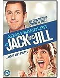 Jack and Jill (DVD + UV Copy) [2012]