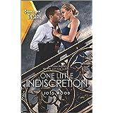 One Little Indiscretion (Murphy International Book 1)