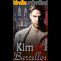 Kim Barcellos: O Cafajeste - Redenção (Série Homens Devassos Livro 1)